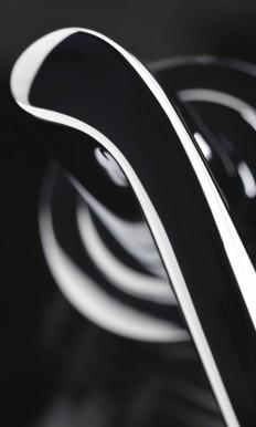 Poignée de Luxe 10