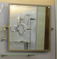 Miroir 537MMX537MM  L1149
